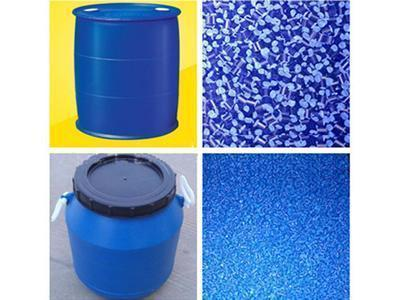 Color Master Batch, Masterbatch for PP, PE Plastic (Applied for Coloring Chemical Barrel)